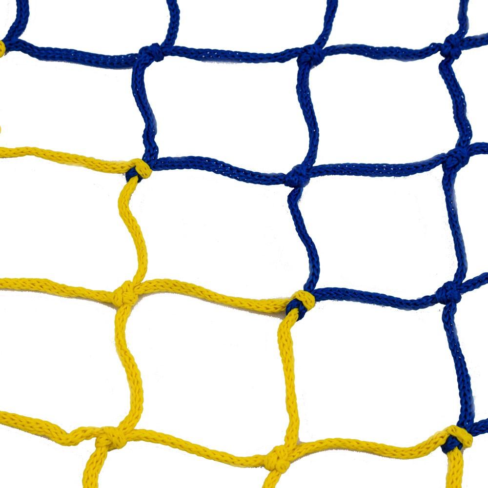 Rede de Proteção Para Piscina de Bolinhas de 1,1m x 1,1m