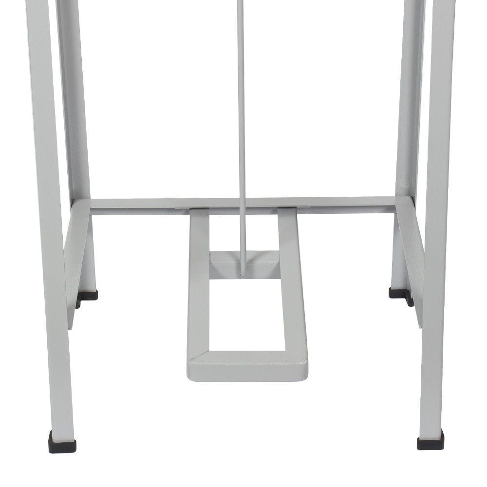 Seladora Multiuso com Pedal Solda e Controle de Temperatura 60 cm