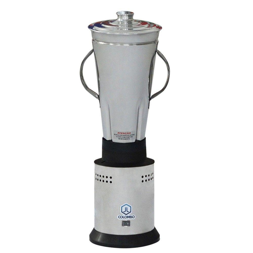 Triturador de Alimentos Profissional 3,5 litros Bivolt