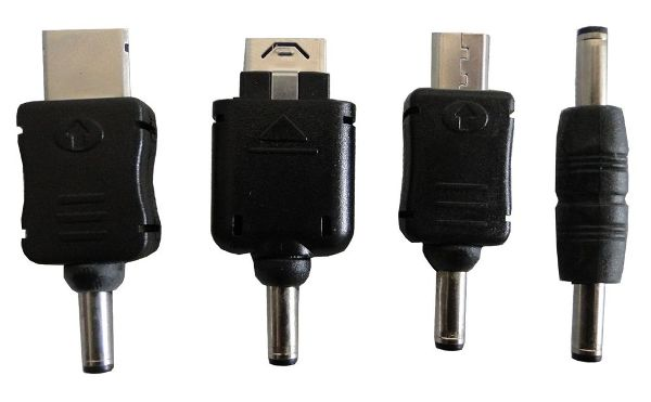 Multi Cabo Carregador 16x1 USB Universal para celulares UNT-018 / CBRN01194