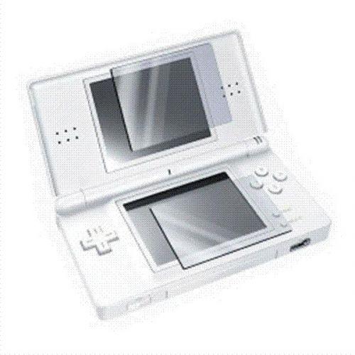 Película Nintendo Protetora para Tela Lcd Hori DSi DS Lite - DSi-HDL-200,DS Lite HDL-01
