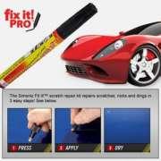 Caneta Fix It Pro Tira Riscos Arranhoes De Carro/moto CBRN02092