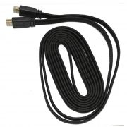 Cabo HDMI 5 metros Ethernet V 1.4 4k Ultra Hd 3D CBRN05277