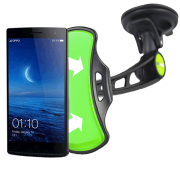 Suporte Universal GPS, Celular, Tablet 7 WMTLL80064 Automotivo