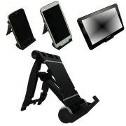 Suporte para celular, Tablet, E-book, Preto CBRN02108