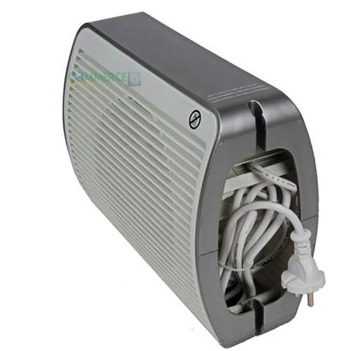 Aquecedor Termoventilador Clássico Olimpia Splendid 1250w 110 volts