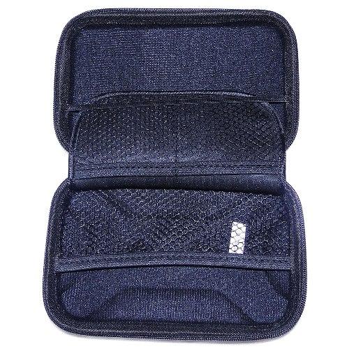 Case Proteção Airfoam Pocket for Nintendo DSi LL Colorido HYS-DI308
