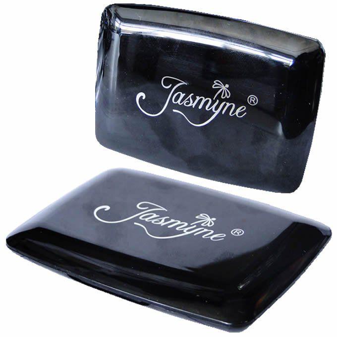 Maquiagem Jasmyne V803-F 12 Sombras Espelho Interno Case Luxo