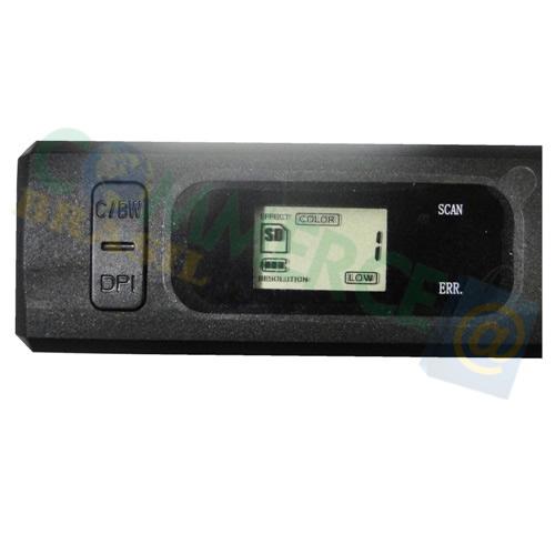 Scanner Portátil de Mão iScan 600dpi USB com Cartão SD 2GB