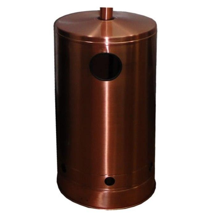 Aquecedor de ambiente Externo a Gás YR-103 BRONZE 1696