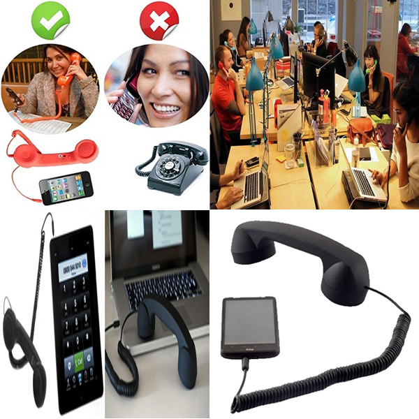 Coco Phone Telefone Retro Vintage Iphone Ipad Samsung Tablet - Skype Voip 1011