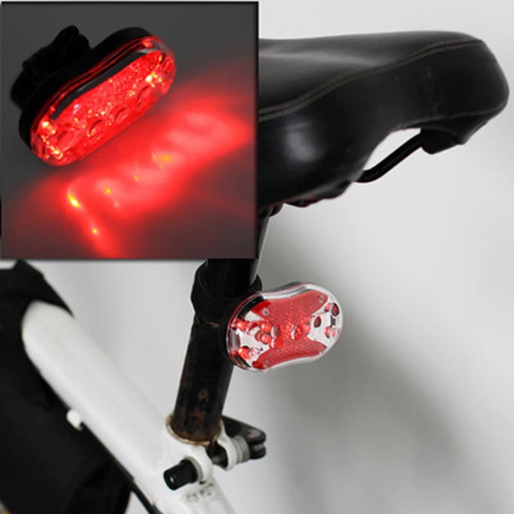 Farol Bicicleta Dianteiro Traseiro HBZT0509 CBR1115 Breaklight