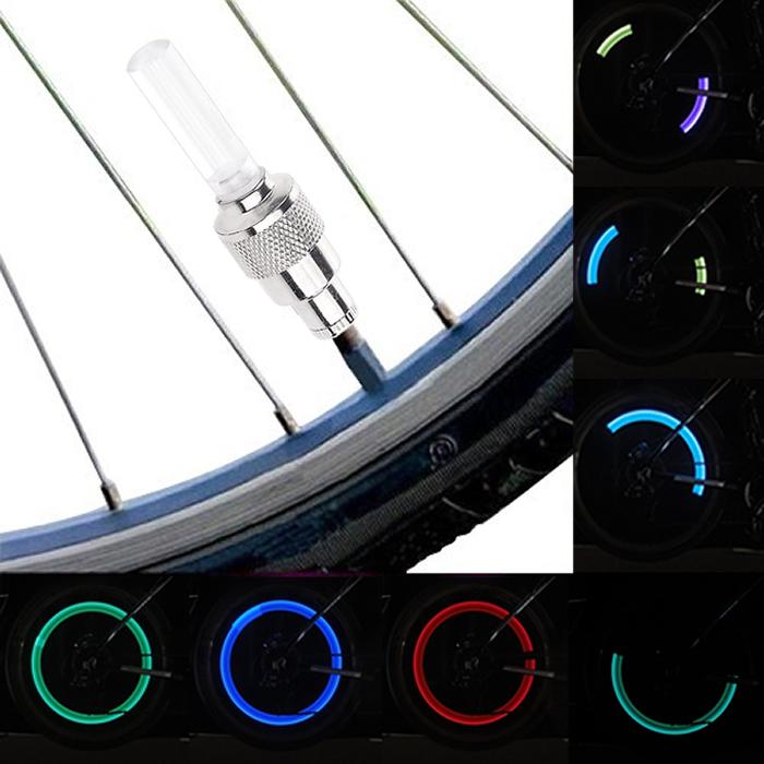 Led Luminoso Decoração para Bike,Moto,Carro Color CBR1116