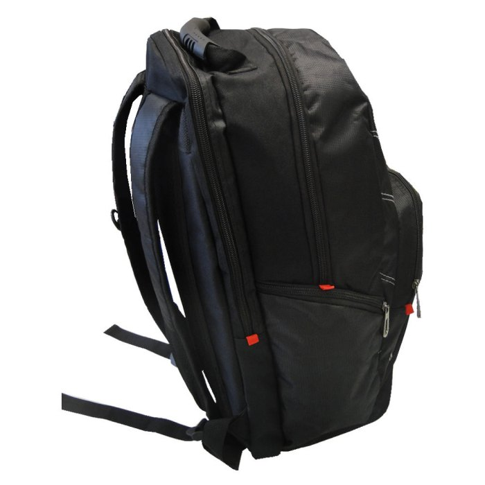 Mochila de Notebook Netbook Laptop 14´,5 Everstrong 624 - GRATIS leitor de cartoes de memoria