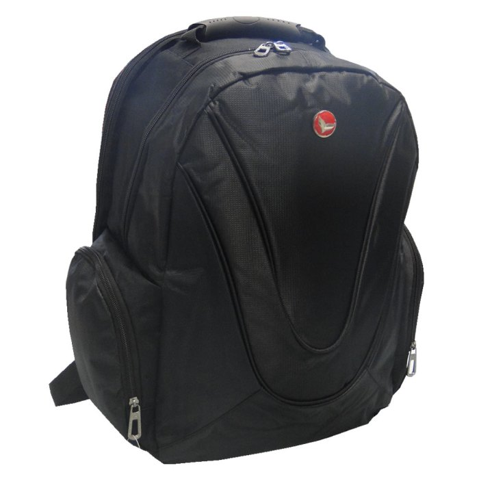 Mochila de Notebook Netbook Laptop 14´,5 Everstrong 658 - GRATIS leitor de cartoes de memoria