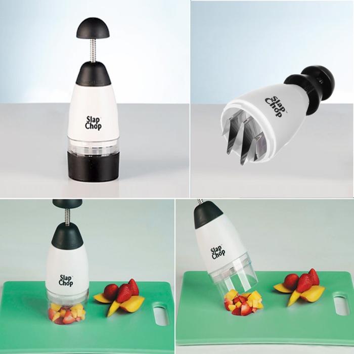 Picador Triturador Cortador de Alimentos SC46