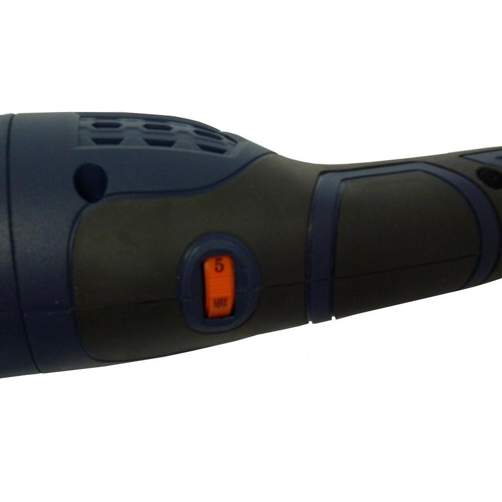 Politriz Elétrica Fort FT-1006S 110v 1150w Disco 180mm 3800rpm