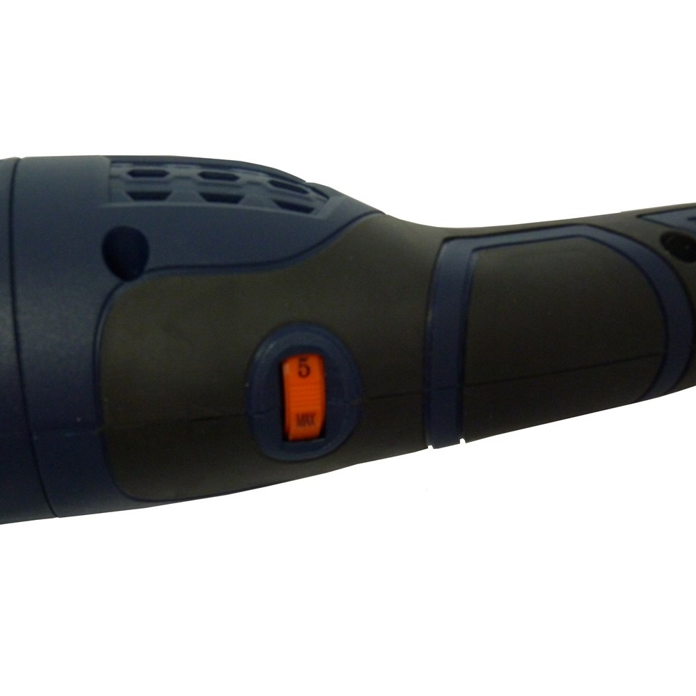 Politriz Elétrica Fort FT-1006S 220v 1150w Disco 180mm 3800rpm