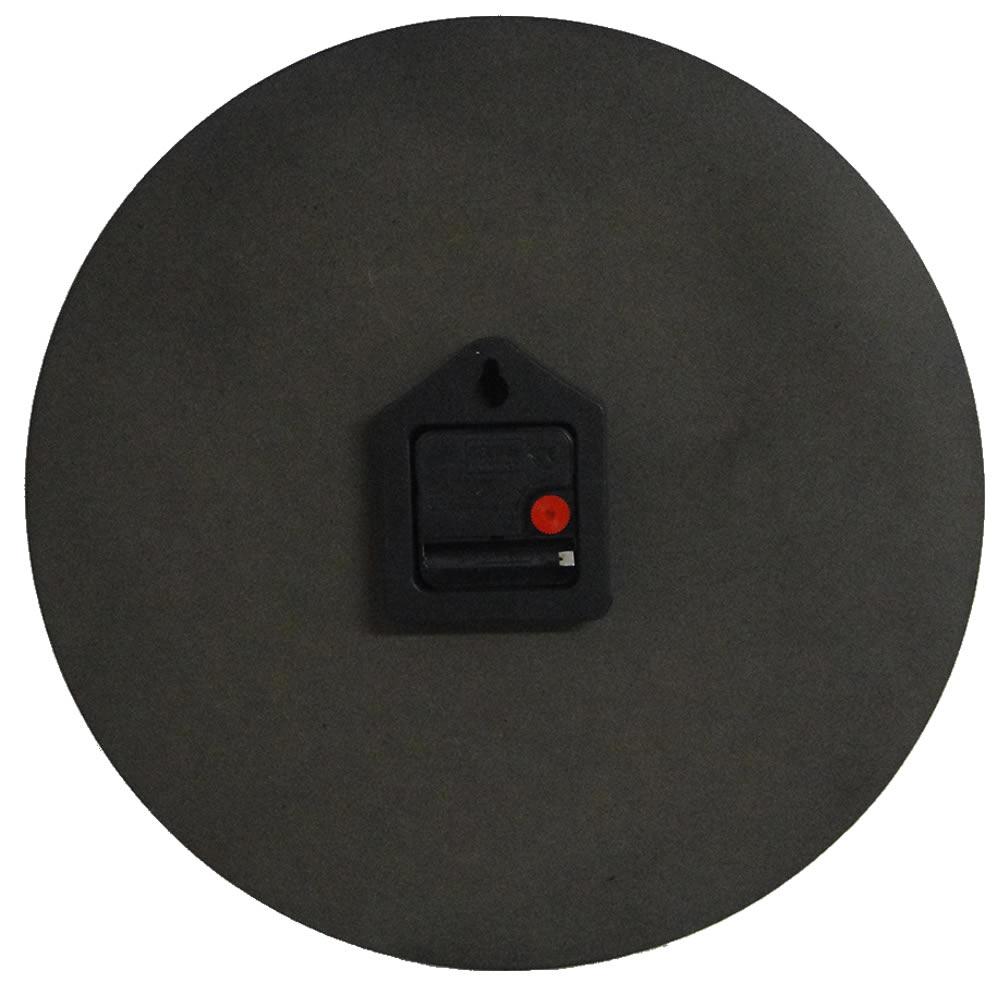 Relógio de Parede Retro Rústico Vintage Retro CARRO ANTIGO CBRN01941