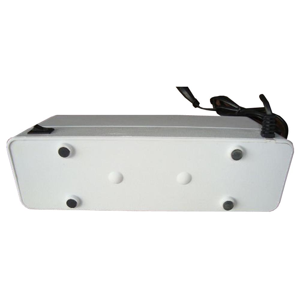 Secador de Unhas Cabine Elétrico UV 9W WMTKT-808 110V