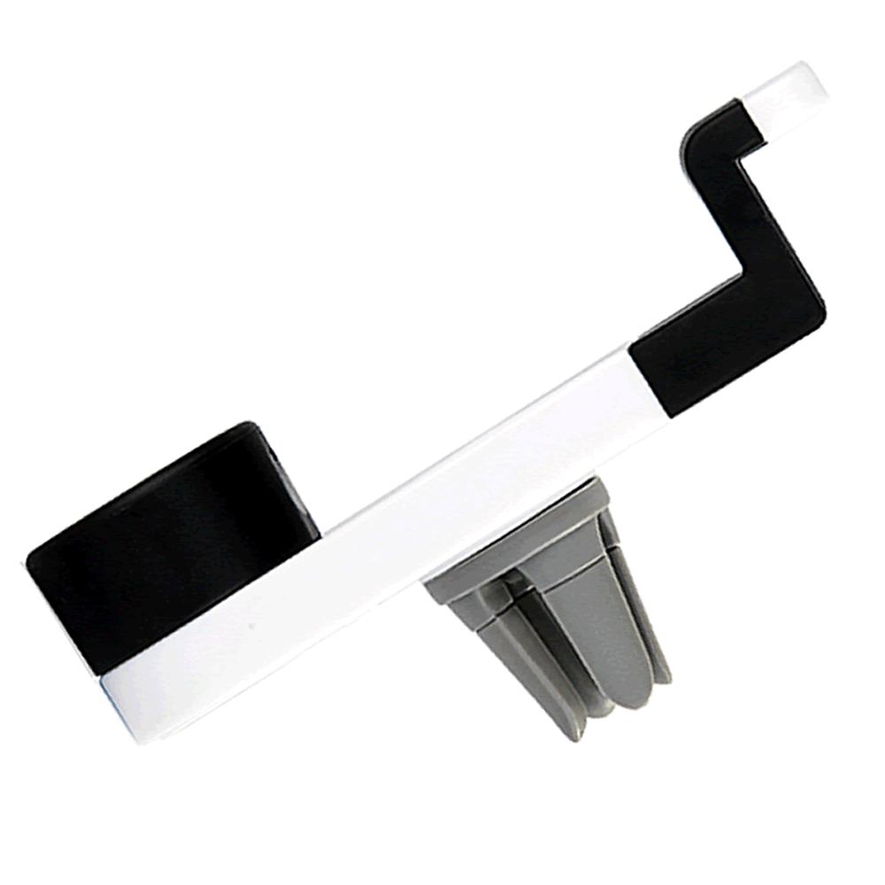 Suporte Veicular Branco Celular Saída de Ar Condicionado WMTDS2697