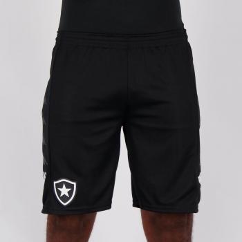 Bermuda Kappa Botafogo Supporter Preta