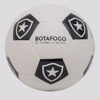 Bola Botafogo Campo Branca