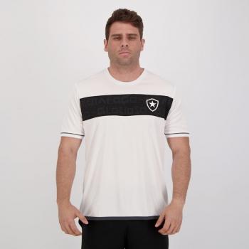 Camisa Botafogo Approval Branca