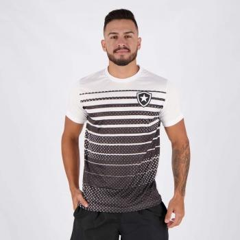 Camisa Botafogo Branca