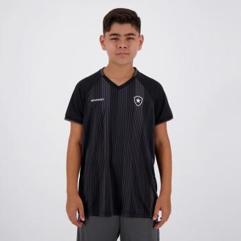 Camisa Botafogo Care Infantil
