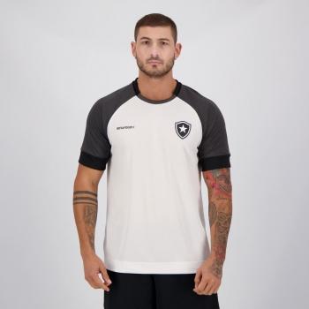 Camisa Botafogo Cell Branca