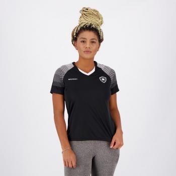 Camisa Botafogo Fortune Feminina