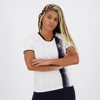 Camisa Botafogo Insight Feminina Branca