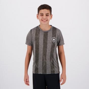Camisa Botafogo Soblit Infantil