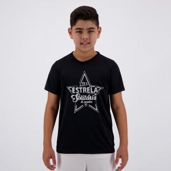 Camisa Botafogo Solitária Infantil
