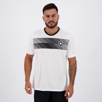 Camisa Botafogo Talent Branca