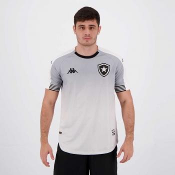 Camisa Kappa Botafogo Goleiro I 2021