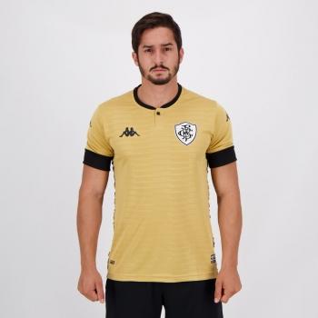 Camisa Kappa Botafogo Goleiro III 2021