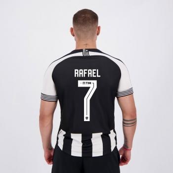 Camisa Kappa Botafogo I 2021 7 Rafael