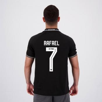 Camisa Kappa Botafogo II 2021 7 Rafael