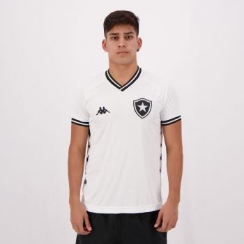 Camisa Kappa Botafogo III 2019