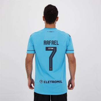 Camisa Kappa Botafogo IV 2021 7 Rafael