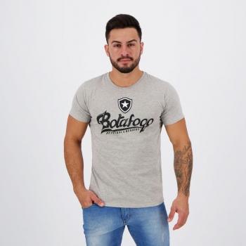Camiseta Botafogo Essential Mescla