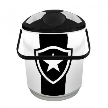Coolerball Botafogo 12 Latas