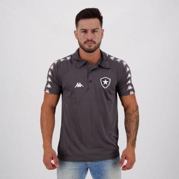 Polo Kappa Botafogo Viagem 2019