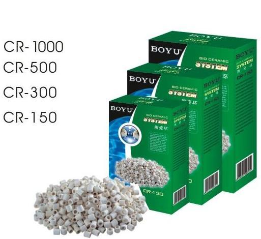 Boyu Ceramica 0500grs ( CR-500 )