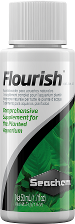 Seachem Flourish 050 ml