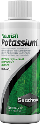 Seachem Flourish Potassium 0100 ml