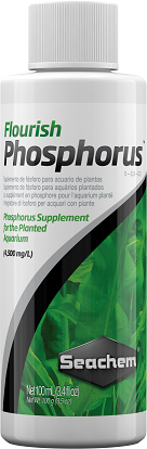 Seachem Flourish Phosphorus 0100 ml (INT)