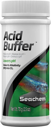 Seachem Acid Buffer 070 grs  (L)